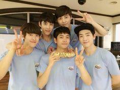 Seo Kang Joon #5urprise-서프라이즈