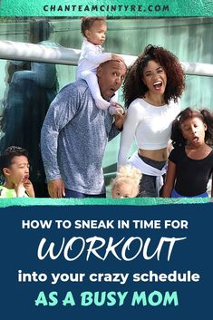 fitness for moms motivation work outs No time for the gym? My 3 tips on how to find time to workout as a mom. Here are my 3 workout tips for busy moms Mini Workouts, Easy Workouts, Workout Tips, Workout For Moms, Getting Back In Shape, Get In Shape, Quad Muscles, Thing 1, Working Moms