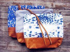 Scout & Catalogue bags, Scavenger series