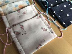 Japanese Nail Art, Sewing Hacks, Sewing Tips, Drawstring Backpack, Diy And Crafts, Workshop, How To Make, Blog, Kids