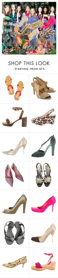 """""""Stella McCartney Shoes Are Free From Leather, And they Are Very Beautyful Just Like Our Animals"""" by widegren-rosa on Polyvore featuring STELLA McCARTNEY"""