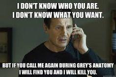 grey's anatomy meme - Google Search