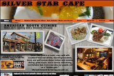 The Silver Star Cafe (Park City, Utah)