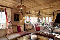 W  zacisznym Maldeghem stoi urokliwy mały domek  położony w niesamowitej okolicy: wokół jezior  i lasów. Wrażenie robi również wnętrze domu....