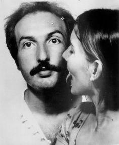 Franco Vaccari, esposizione reale n°4, 1972