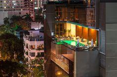 Panama City Luxury Hotels - Waldorf Astoria Panama Hotel
