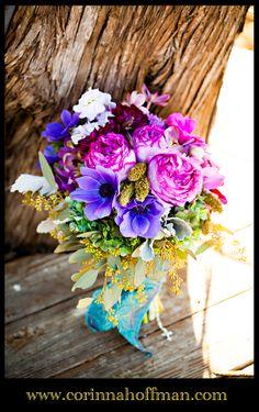 © Corinna Hoffman Photography - www.corinnahoffman.com -  Amelia Island, FL- Jacksonville FL & Amelia Island  Wedding Photographer - Wedding Flowers - Wedding Bouquets