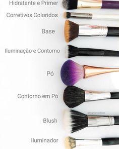 Makeup Inspo Makeup Art Makeup Tips Hair Makeup Eye Makeup Make Beauty Lipstick Colors Beauty Tutorials Beauty Hacks Contour Makeup, Glam Makeup, Makeup Brush Set, Makeup Kit, Skin Makeup, Makeup Inspo, Makeup Inspiration, Makeup Products, Beauty Make-up