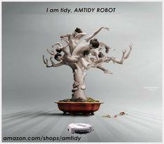 7 in 1, AmTidy Robot http://www.amazon.com/shops/amtidy