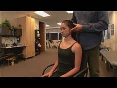Physical Therapy for the Neck : Stretching & Relaxation for Neck Physica...
