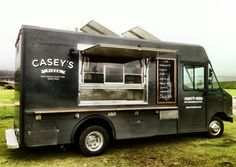 San Francisco: Casey's Pizza Truck - Best Pizza Places in the U.S. from Food & Wine