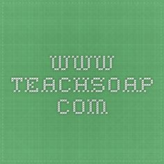 www.teachsoap.com