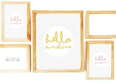 My Fabuless Life: FREE SPRING PRINTABLES
