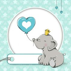 Baby Boy (Iris Hagen Illustraties)
