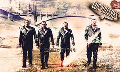 Los Buitres De Culiacán - En Vivo Pa' La Banda Night Show (2 : En Vivo 2013 - Sinaloa-Mp3