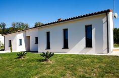Maison neuve Montclar 16