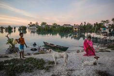 Kiribati: Disappearing? - Photographs and text by Vlad Sokhin | LensCulture