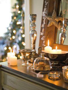 Décor: 21 inspirações de enfeites de Natal