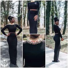 @prissyville ✨ #NaijaGirlsKillingIt