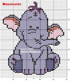 ENCANTOS EM PONTO CRUZ: Dumbo