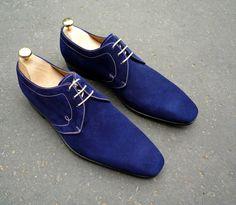 Caulaincourt shoes - San Lucas Napoléon -