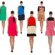 Dress like Victoria Beckham