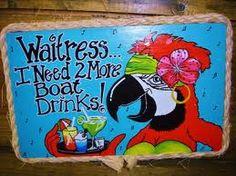 Boat drinks     Jimmy Buffett