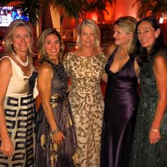 Locust Valley Ladies .. Looking Great! Friendships for decades, the best kind ...