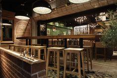 diseño de restaurantes y bares - Buscar con Google