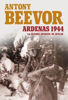 El autor que mejor ha narrado la segunda guerra mundial. El sábado 16 de diciembre de 1944 Hitler inició su ''última jugada'' en los bosques nevados de las Ardenas. Su intención era realizar un ataque por sorpresa que, avanzando hacia Amberes, dividiese los ejércitos aliados e hiciese posible infligirles una severa derrota ... http://cultura.elpais.com/cultura/2015/06/03/babelia/1433326018_378498.html http://rabel.jcyl.es/cgi-bin/abnetopac?SUBC=BPSO&ACC=DOSEARCH&xsqf99=1796283+