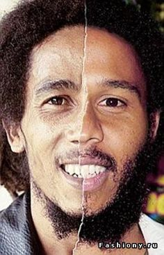 Bob Marley and Ziggy Marley. Father and son look like Bob Marley Legend, Reggae Bob Marley, Bob Marley Pictures, Marley Family, Famous Legends, Damian Marley, Marley And Me, Jah Rastafari, Robert Nesta