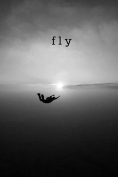 """if women can be railroad workers in Russia, why can't the fly in space?"" --Valentiva Tereshkova http://wtravelandblog.com #fly #skydive #blackandwhite #female #daring #quote"