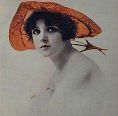 Olive Thomas