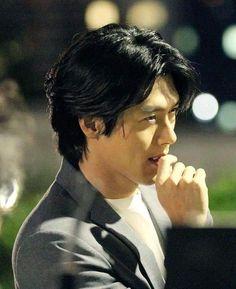 Sexy Asian Men, Hyun Bin, Asian Celebrities, My Crush, Korean Actors, Korean Drama, Gorgeous Men, Crushes, Memories