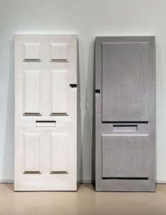 Sculptured contemporary doors - Google претрага