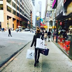 Visit our stores and shop until you drop! Congratulations to #CapezioAthlete Audrey Freeman for once again being a grand finalist at #YAGP, and thank you for stopping by our Flagship store in #NYC! Find a store near you.