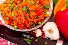 Leider können wir nicht immer aus allen Regionen der Welt Rezepte bringen, obwohl es die eine oder andere Küche auf jeden Fall verdient hätte.... Der Beitrag Serbischer Gemüsereis erschien zuerst auf