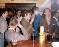 Image result for british subcultures