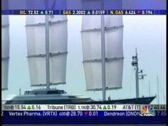 Tom Perkins - The Greatest Sailboat Ever - Maltese Falcon - YouTube