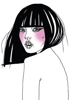 Liselotte Watkins is one of our favorite illustrators, and we love to be inspired by her beauteful work.