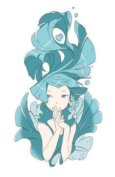 New Line Art Drawings Ideas Website Ideas Art Manga, Art Anime, Art Et Illustration, Character Illustration, Pretty Art, Cute Art, Bel Art, Desu Desu, Art Mignon