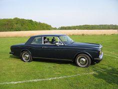 Bentley Corniche Coupé