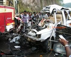 Tamil Nadu tops in road accident deaths Future Of India, Telugu Cinema, Political News, Monster Trucks, Places To Visit, Death, History, A4, Website