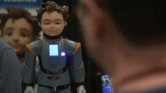 5 Promising Robots for Kids with Autism - Robotics Trends