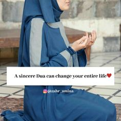 Quotes For Dp, Quran Quotes Love, Good Thoughts Quotes, Allah Quotes, Bff Quotes, Muslim Quotes, Cute Love Quotes, Beautiful Islamic Quotes, Beautiful Prayers
