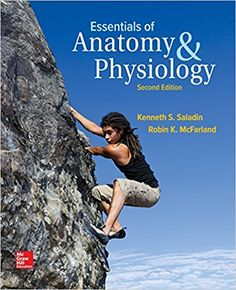 Essentials of Anatomy & Physiology 2nd Edition by Kenneth Saladin Visit (MedBooksPDF) NOW #telegram https://t.me/freemedicalbooks