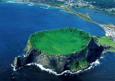 jeju island south korea | ... Jeju Island (South Korea). The 7 winners were announced and listed in