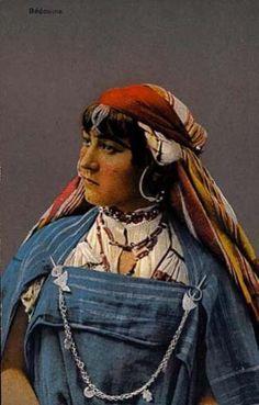 Fatma Tazougerth,  Reine des Aurès