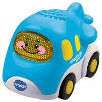 Intertoys_NL - Intertoys Speelgoedboek 2015 - Toet Toet Auto's Vince Vliegtuig