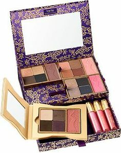 Tarte Gorgeous Getaways Portable Palette Set Ulta.com - Cosmetics, Fragrance, Salon and Beauty Gifts